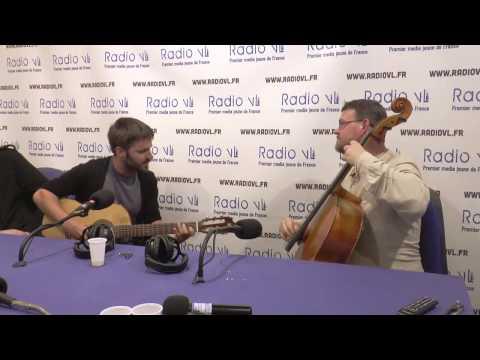 "Session Live du groupe Tango Kashmir "" Respirer "" (Le Tøhu-Bøhu / Radio VL)"