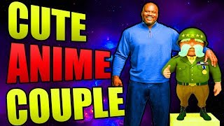 Top 5 Cutest Anime Couples