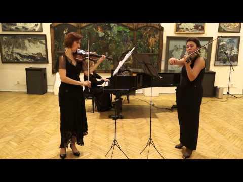 Моцарт Вольфганг Амадей - 12 дуэтов для валторн