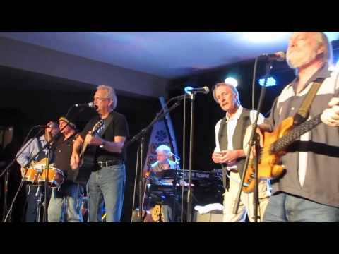 "The Ozark Mountain Daredevils Play you made it right recorded live at Steelville""s WILDWOOD SPRINGS RESORT Missouri November 2nd 2012. The Ozark mountain dar..."