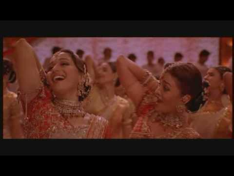 Dola Re Dola (devdas) [english Subs] video