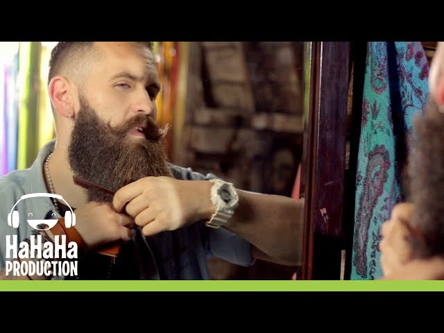 Silviu Pasca - Crazy MTFKR [Official video HD]