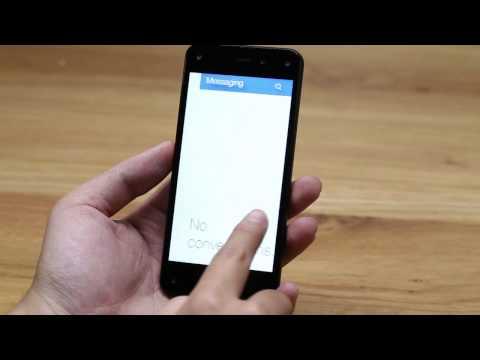 Tinhte.vn - Trên tay Amazon Fire Phone