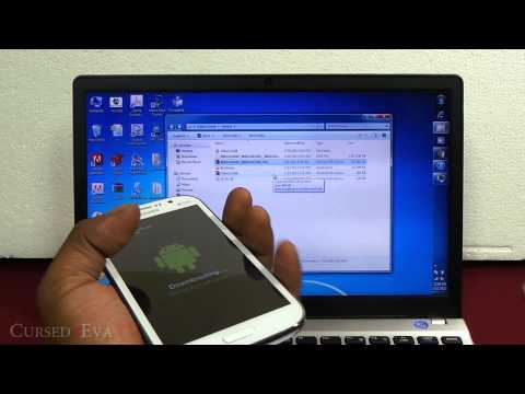 Samsung Galaxy Grand (I9082)  - How to Unroot / Unbrick - Cursed4Eva