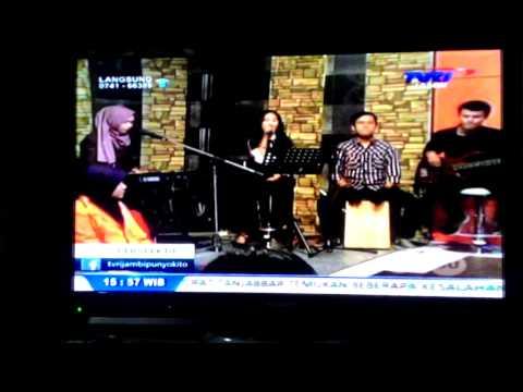 Dagang Menumpang (lagu daerah Jambi) - cover by Videre