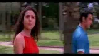 Jaana Kyun log pyer karta hai-aamir khan preity zinta