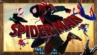 Spider-Verse - The Ultimate Spider-Man Movie