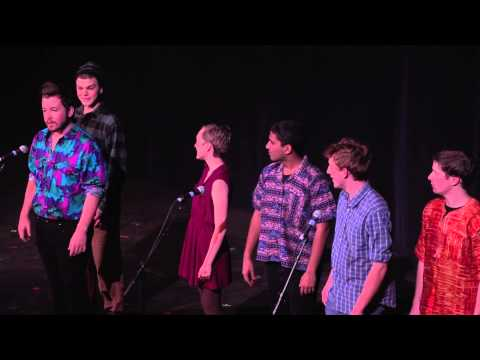 Pearson College UWC - One World 2013: Many Tongues One Voice