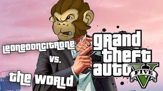 Leone vs the World 38 (MORE XIIX)