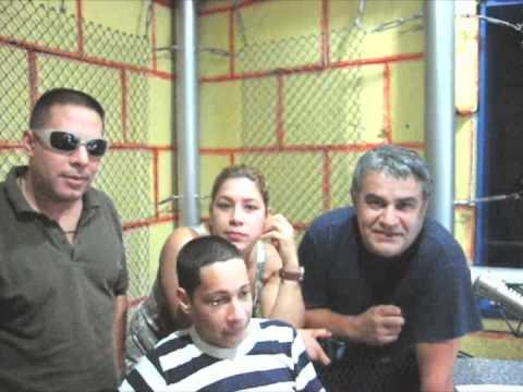 Charla con el Cabezón Ortega