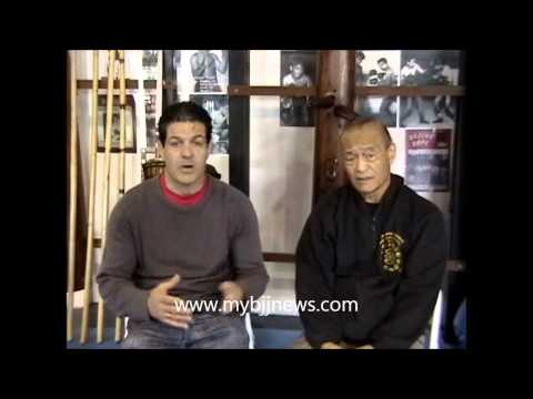Dan Inosanto mybjjnews interview Part 3 of 3 Image 1