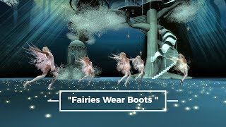 Fairies Wear Boots - Black Sabbath - Seeds of Change - Imaginals Dance Group