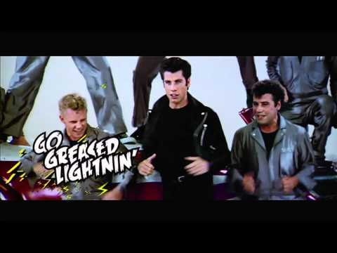 Trailer Grease - Brillantina (ITA)