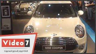 """بالفيديو.. لعشاق السيارات الصغيرة.. شاهد أحدث سيارة """"مينى كوبر"""""""