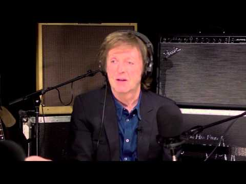 Paul Mccartney On The Beatles Song 'anna (go To Him)' video