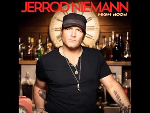Jerrod Niemann shes fine