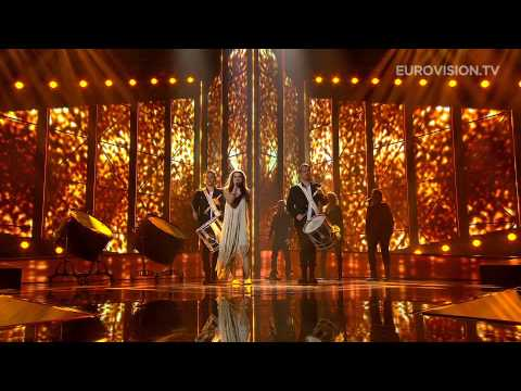 Emmelie De Forest - Only Teardrops (Denmark) 2013 Eurovision Song Cont...