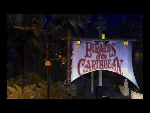 ADVENTURELAND  trailer 2 By JAMES14DARR & ACHERON'SLAND