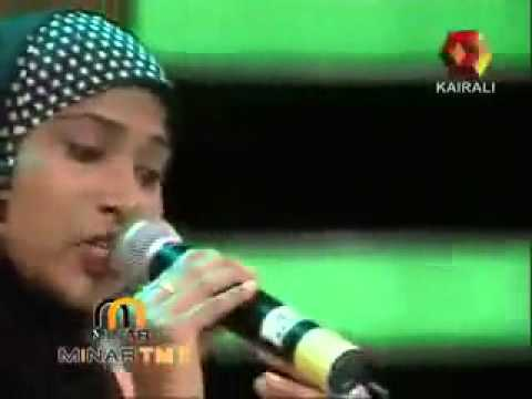 'haseena Beegum'-patturumal Mappila Songs -(waytonikah).wmv.flv video