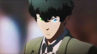 Teaser del anime de Ingress