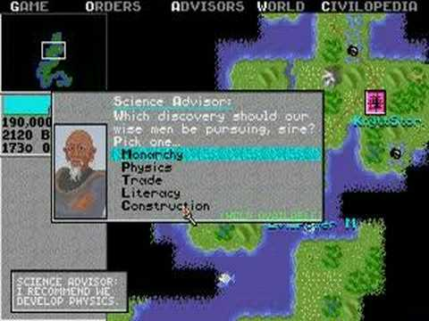Let's Play Civilization 10: Island Courage