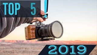 Best Cheap Cameras in 2019