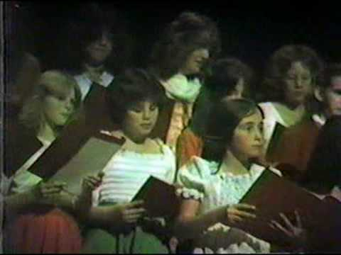 Gavilan View Middle School Choir DEC 1981.mpg