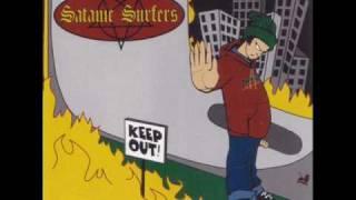 Watch Satanic Surfers Miss Bigmouth video