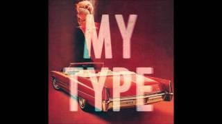 Download Lagu Saint Motel -  My Type Gratis STAFABAND