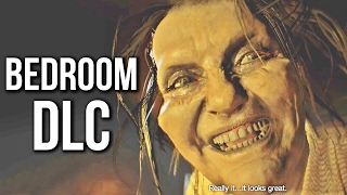 Resident Evil 7 - BEDROOM DLC Gameplay - FULL | Banned Footage Vol 1 (no commentary)