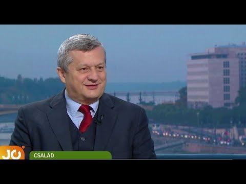 Egyre népszerűbb a Babakötvény - Borbély László András - ECHO TV