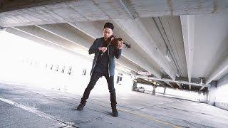 Let Me Love You Dj Snake Violin By Daniel Jang