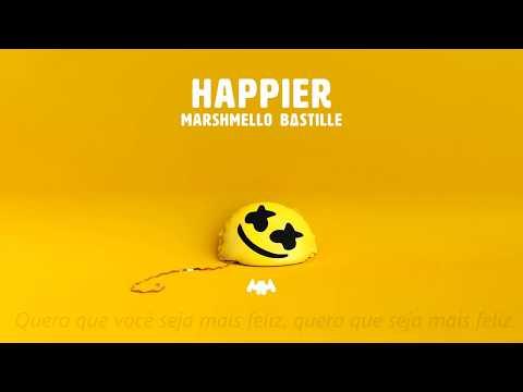 Download Marshmello ft Bastille  Happier Legendado PTBR