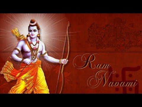 हरे रामा हरे रामा जपते थे हनुमाना,इस मंत्र की महिमा को सारे जग ने जाना | RAM NAVMI SPECIAL BHAJAN thumbnail