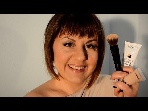 Η βάση του μακιγιάζ μου!Updated foundation routine. funtabuloustk