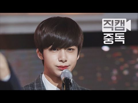 [Fancam] HYUNGWON of MONSTA X(몬스타엑스 형원) AMEN @M COUNTDOWN_160114 EP.56