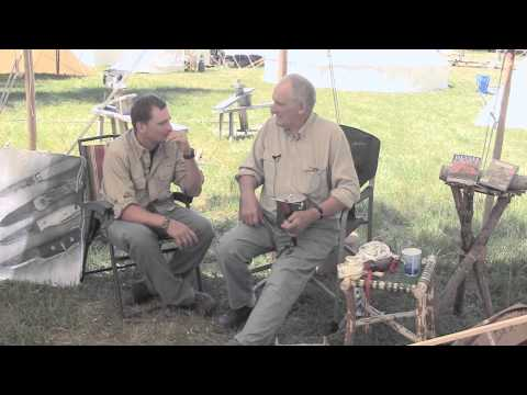 Mors Kochanski on good pots and cooking for Bushcraft, and the pot survival kit