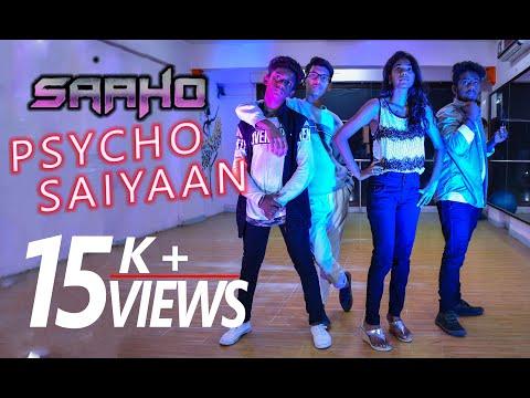 Download Lagu  Psycho Saiyaan | Saaho | Prabhas, Shraddha Kapoor | Tanishk Bagchi, Dhvani Bhanushali, Sachet Tandon Mp3 Free