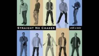 Watch Straight No Chaser Youre My Best Friend video
