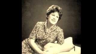 Watch Patsy Cline You Were Only Fooling video