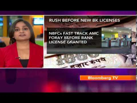 Big Story - NOHFCs Fast-Track Planned AMCs Before New Bank Licenses