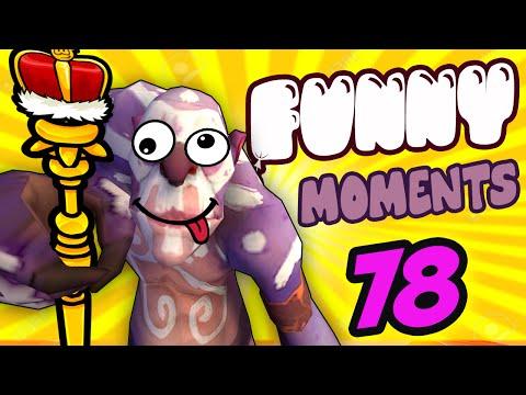 Dota 2 Funny Moments 78