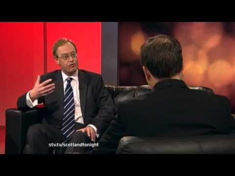 Propaganda Now - Alistair Carmichael Bruiser
