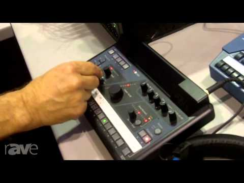 InfoComm 2013: Aviom Shows The A360 Personal Mixer