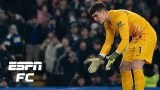 Did Chelsea waste money making Kepa the world's most expensive goalkeeper? | Extra Time