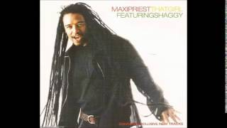 Watch Maxi Priest That Girl video