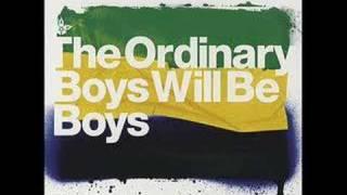 Watch Ordinary Boys Boys Will Be Boys video
