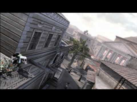 Assassin's Creed Brotherhood - Le Maraudeur