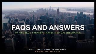 Trekker Multi Travel insurance – 6 of 6