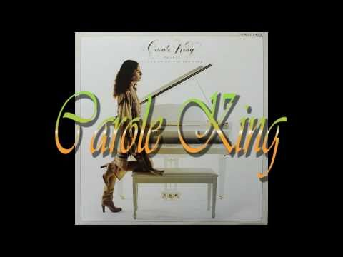 Carole King - Locomotion